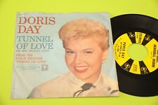 "DORIS DAY 7"" TUNNEL OF LOVE ORIG US 1958 EX TOOOOPPP RARE"