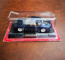 Ferrari 456 M Official Licensed Product Scale 1/43 Bleue Nuit