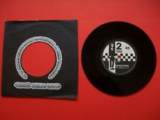 THE SPECIAL A.K.A. GANGSTERS B/W THE SELECTER 1979 UK 2 TONE 45 SINGLE EX/-