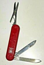 J A Henckles Pocket Knife