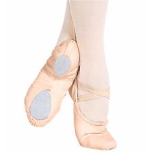 Capezio Cobra Canvas Ballet Shoes (Originally $22)