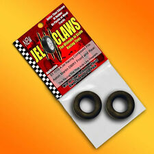 1/32 Scale Aston Martin DBR 1 Slot Car Tires Jel Claws 2pk Fits Front & Rear