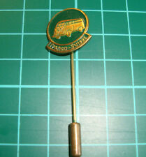 VW Volkswagen oldtimer bus  - pin badge original Anstecknadel lapel distintivo