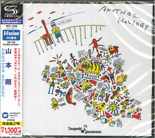 TSUYOSHI YAMAMOTO-ANOTHER HOLIDAY-JAPAN SHM-CD C41