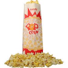 Burst Jumbo Popcorn Sack - 2 oz. (1,000/Case)
