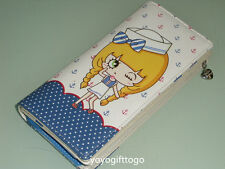 Original Betty Boop Clutch Long Wallet Purse  #845-1A
