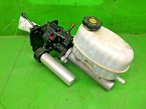 03 04 05 06 Cadillac Escalade Chevy Avalanche Hydroboost and Master Cylinder