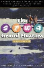 The SFWA Grand Masters, Volume 2: Andre Norton, Arthur C. Clarke, Isaac Asimov,