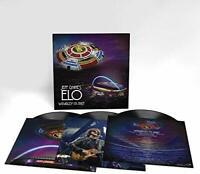 JEFF LYNNE'S ELO Wembley Or Bust (2017) 23-track 180g 3-vinyl LP NEW/SEALED