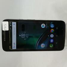 Motorola Moto G Play XT1607 16GB *US Cellular ONLY* Smart Cellphone BLACK P805