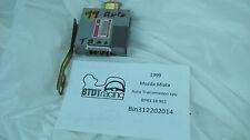 Mazda Miata Automatic transmission controller BP4X 18 9E1 1999 #1