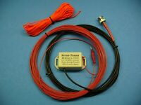 QRP All-Band Versa-Tenna End-Fed HF Antenna for Elecraft K & KX Series, others