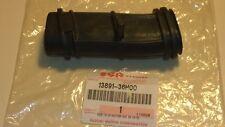 GD110 Huli (P71) Nuevo Original Suzuki Caja De Filtro De Aire De Entrada Tubo 13891-36H00