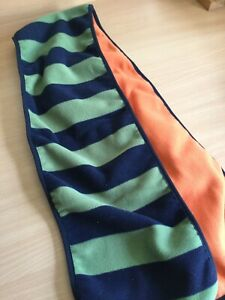 Gap Boys Striped Scarf
