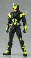 Japan Rare S.H.Figuarts Masked Kamen Rider ZeroZero-One Action Figure MISB
