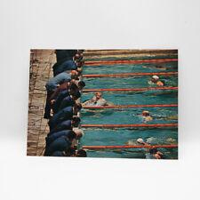 VTG Tokyo 1964 Olympics Galina Prozumenschikova Picture Postcard USSR 200 Meter