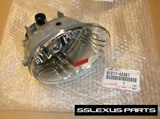 Lexus ES330 (2006) RH Passenger Side OEM Genuine FOG LIGHT -  LAMP 81211-42061
