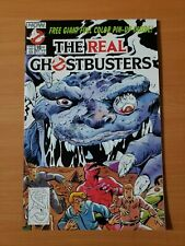 The Real Ghostbusters #16 ~ NEAR MINT NM ~ 1989 NOW Comics