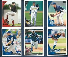 Complete Finish Your 2010 2012 Topps Pro Debut Set  U Pick 30