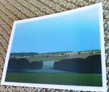 JULIAN OPIE 'French Landscape 1', 2005 Lenticular 3-D Motion Postcard **NEW**