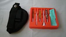 Concealment GUN Holster,TAURUS PT 22, INSIDE PANTS,W/ FREE GUN CLEANING KIT,801