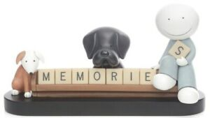 Memories Limited Edition Resin Sculpture by Doug Hyde