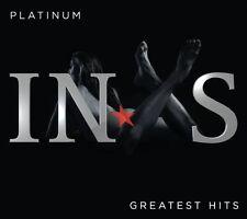 INXS - Platinum: Greatest Hits [New CD] Argentina - Import