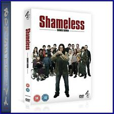 SHAMELESS COMPLETE SERIES 7 -BRAND NEW RELEASE BOX SET