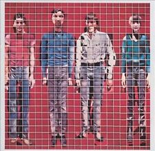 TALKING HEADS - MORE SONGS ABOUT BUILDINGS AND FOOD (NEW CD)