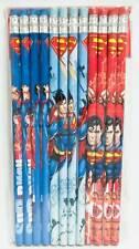 Justice League Superman 1 Pack of 12 School Pencils
