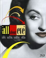 All About Eve [60th Anniversary] Blu-ray Region A Blu-Ray/Ws