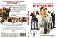 (DVD) Otto's Eleven - Otto Waalkes, Mirco Nontschew, Rick Kavanian, Max Giermann