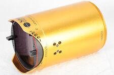 Schneider Super Cinelux Anamorphic 2x Scope lens TESTD Panasonic GH2/3/4 6350