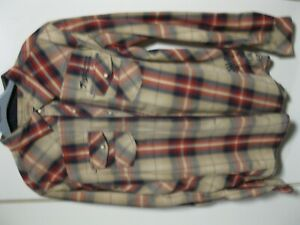 CHEMISE HOMME KAPORAL TAILLE XL