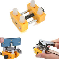 Movement Watch Back Case Cover Opener Remover Holder Watchmaker Repair Kit Tool