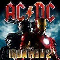 AC/Dc - Iron Man 2 (Digipack) Nuovo CD