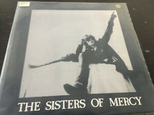 The Sisters Of Mercy – Floorshow EP