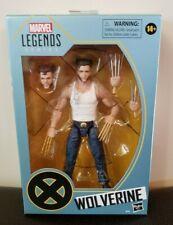 "Marvel Legends Series Wolverine 6"" Figure Amazon Exclusive New In-Hand"