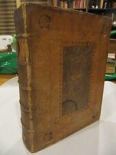 RAREST ATLAS GEOGRAPHUS HERMAN MOLL VOL I 1711 NUTT EDITION DONOR COPY