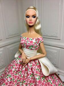 OOAK Fashion fits Silkstone Vintage barbie Fashion Royalty Poppy Parker