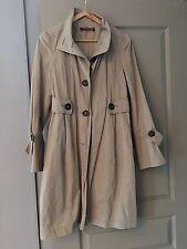 Trench-coat Comptoir Des Cotonniers Beige 40