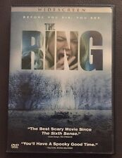 The Ring DVD Naomi Watts