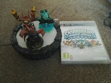 Spyro's Adventure Skylanders PS3 Starter Pack - Unboxed