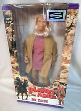 "PLANET OF THE APES - 30th Anniversary 1998 Dr. Zaius Hasbro 12"" Vintage Figure"