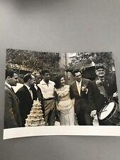 MARIA CANDIDO - Photo de presse originale 18x24cm