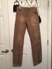 H&M Fit & Sliq Distressed Jeans , worn  3 times.  Very cool jeans,