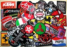 WHOLESALE Lot 50 Punk Rock Biker Car Cartoon Skull Shirt Jacket Iron on patch #5