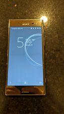 Sony Xperia XZ Premium 64GB Silver GSM Unlocked  - 4G LTE G8142 - FREE SHIPPING