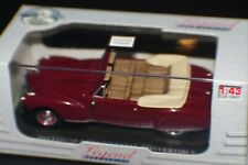 1/43 SCALE 1941 LINCOLN CONTINENTAL NEW