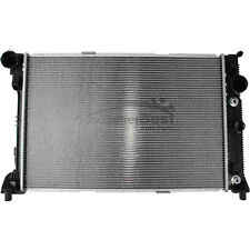 One New CSF Radiator 3692 for Mercedes MB